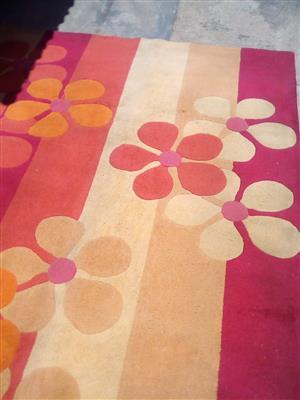 Carpet large