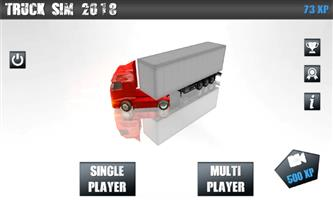 Truck Simulator 3D & Urban Truck Driving – Mobile Simulation