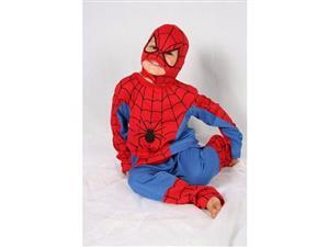 Kids Superhero Costumes For Sale : Batman/Spiderman/Superman/Turtles