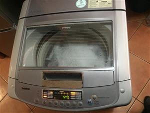 Auto washing machine