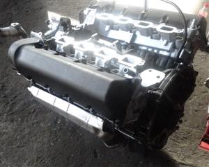 chrysler jeep hemi 5.7 v8 or 3.8 v6 reconditioned engine on exchange  contact wayne 0820780120