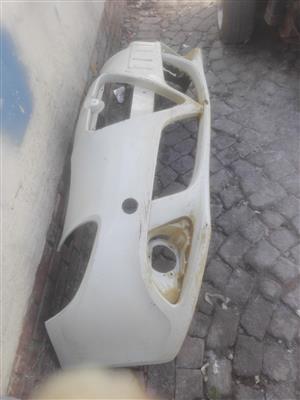alfa romeo geulietta front bumper forsale