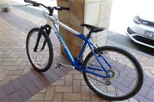Scott 60 Reflex Bicycle