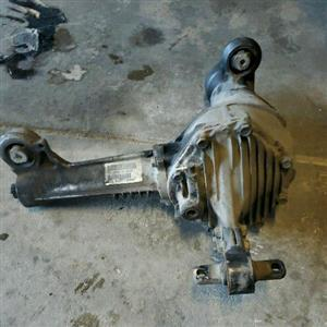 Jeep Grand Cherokee 3.0 CRD Front Diff