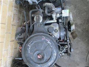 Isuzu KB200 2.0 carb engine for sale
