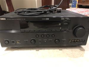 yamaha in Audio Visual Equipment and Electronics in South Africa