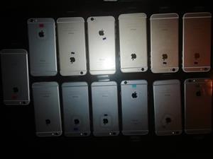 I PHONE 6, 128 GIG