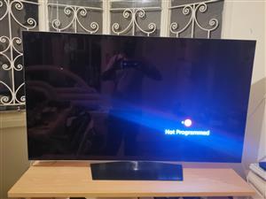 LG Oled 55 Smart TV