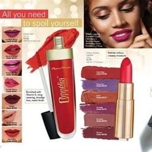 make up and beauty products