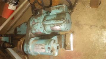 External welding attachment