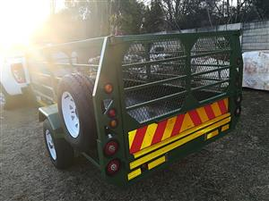Brand new cargo trailers for sale in Centurion