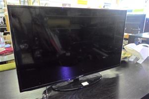 "45"" Samsung TV"
