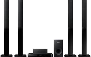 Samsung Tallboy Blueray 3d Surround