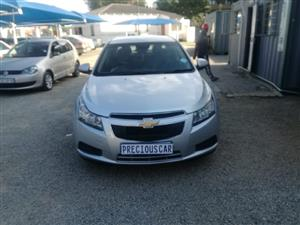 2010 Chevrolet Cruze 1.6 LS