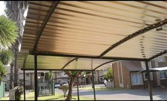 Car ports and tool sheds weekly special