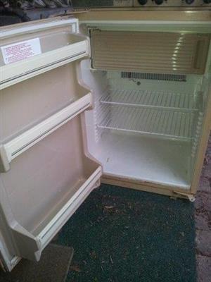 Used gas fridges
