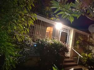 Guest house offering peaceful accommodation in a secure environment