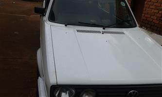 2003 VW Citi CITI 1.8i