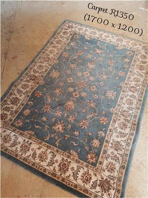 Victorian carpet for sale