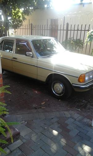 Mercedes benz in classic cars in south africa junk mail for Mercedes benz bicycle for sale