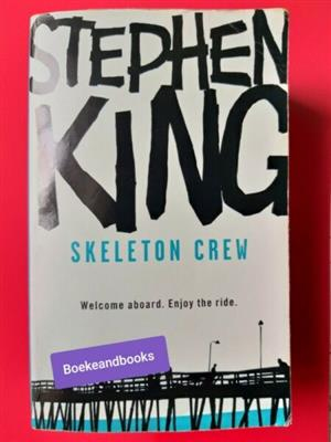 Skeleton Crew - Stephen King.