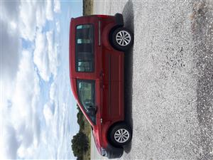 2018 VW Caddy Maxi crew bus CADDY MAXI CREWBUS 2.0 TDi