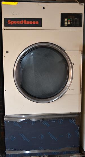 Industrial Laundry Dryer 23Kg - 50 Pound (3 Phase)