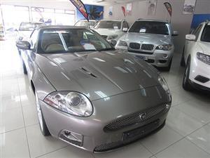 2015 Jaguar XK R
