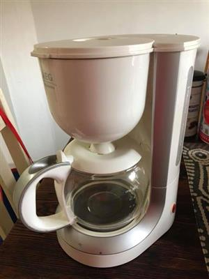 AEG drip coffee machine