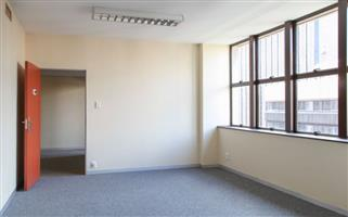 34m neat Pretoria Central office for rent