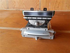 Mini Cooper R56 Radio For Sale