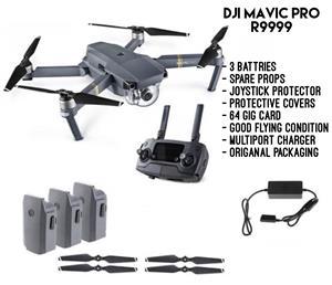 Mavic Pro best price on the internet