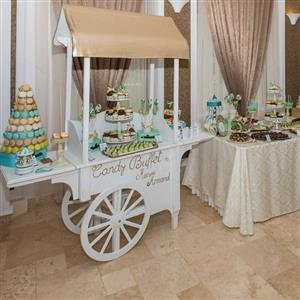 Wedding decor,Bridal showers,Baby showers,Corporate Events,Sweets carriage stations,Flower arrangements