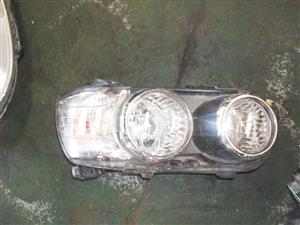 2013 CHEV SONIC RIGHT HEADLIGHT – USED(HP)