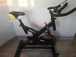 Gymsource Cruise Indoor Training Bike