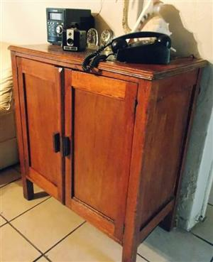 A lovely South African Vintage cupboard