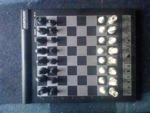 Kasparov chess computer