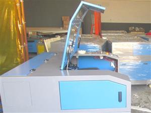 LC2-6040/S100 TruCUT Performance Range 600x400mm Cabinet Type, Separable Body Laser