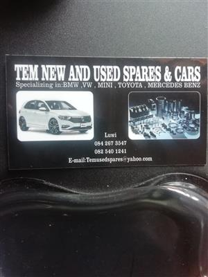 BMW e90 clean doors for sale