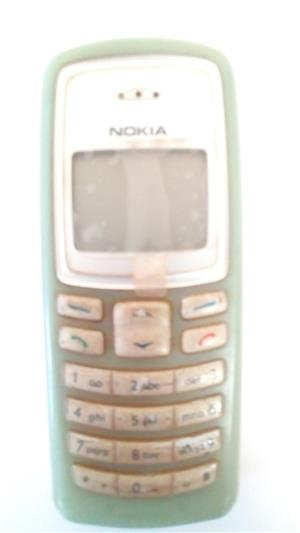 Nokia 2100 - Cellphone selling as SPARE PARTS