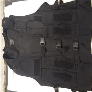 Special Operations Tactical Urban Assault Vests