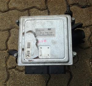 Hyundai Elantra 07-10 Mk4 Computer Box