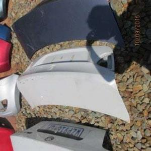 BMW E90 BOOTLID – USED