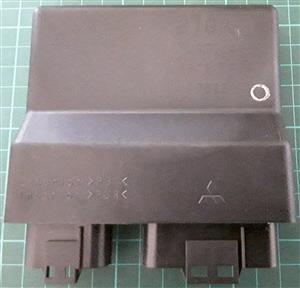 Suzuki DL650 Vstrom ECU/FI controller