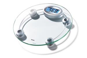 Beurer GS-22 Glass Scale