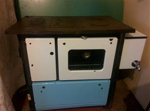 Coal/Wood/Anthracite Stove For Sale!  Price R4500 neg.