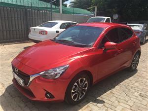 2016 Mazda 2 Mazda hatch 1.3 Active