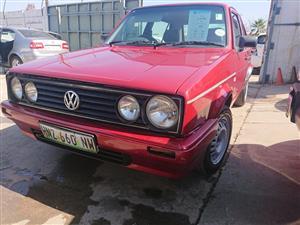 2009 VW Citi Tena 1.4