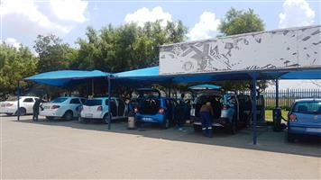 Ennerdale Car Wash for Sale - R250k non negotiable