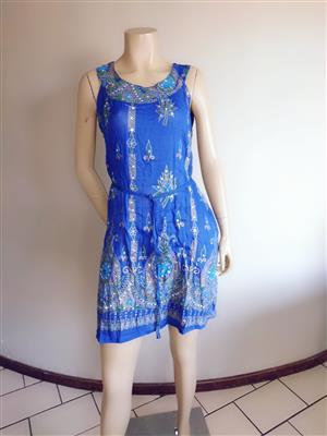 Sequin top / dress